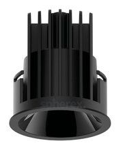 Inbouwspots - DEA DEL NERO LED downlight White