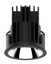LED Armaturen - DEA DELLARGENTO LED downlight Black