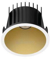 LED Armaturen - DEA DELLORO LED downlight White