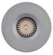 Inbouw verlichting - AEG RFR-068 LED inbouwspot IP65 zwart RAL9005
