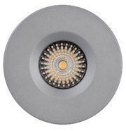 Inbouwspots - AEG RFR-068 LED inbouwspot IP65 wit RAL9010