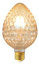 Opbouw verlichting - SPHEREX E27-LED fitting