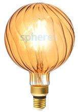 Opbouw verlichting - SPHEREX E27-LED-G150 fitting