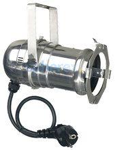 LED Armaturen - SPHEREX Showtec parcan 30 armatuur Aluminium