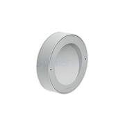 LED Armaturen - Lombardo Koi 120 LED Opbouwarmatuur Grey High Tech