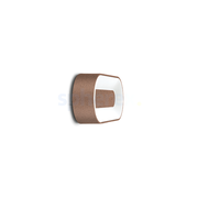 LED Armaturen - Lombardo Ross 280 LED Opbouwarmatuur Corten