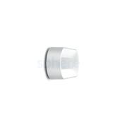 LED Armaturen - Lombardo Ross 280 LED Opbouwarmatuur Grey High Tech