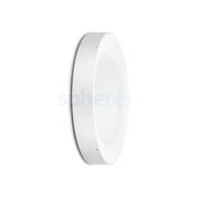 LED Armaturen - Lombardo Ross 330 LED Opbouwarmatuur White