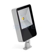 LED Armaturen - Lombardo Tag 210 LED Opbouwarmatuur Grey High Tech