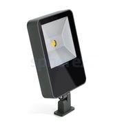 LED Armaturen - Lombardo Tag 210 LED Opbouwarmatuur Grey anthracite