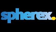 Home - SPHEREX INFINITA opbouwframe 1195x295x56 mm. wit RAL9003
