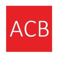 Merken - ACB