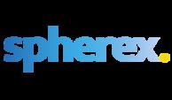 SPHEREX LED paneel Infinita 295x1195 prisma UGR<19 - SPHEREX INFINITA opbouwframe 1195x295x56 mm. wit RAL9003