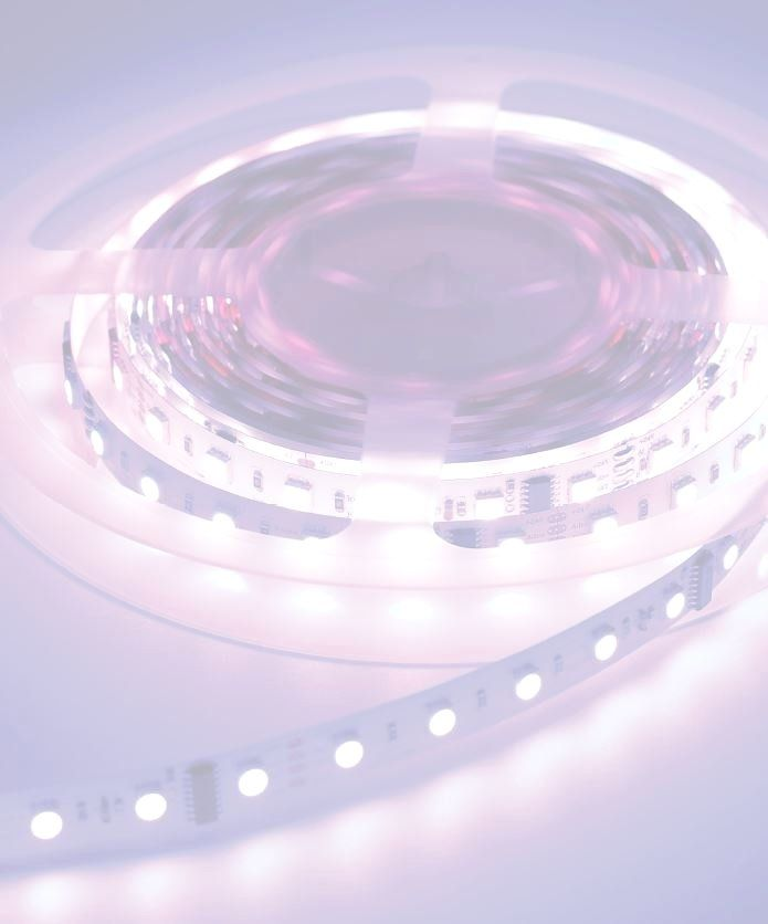 LED strips - LEDSTRIPS