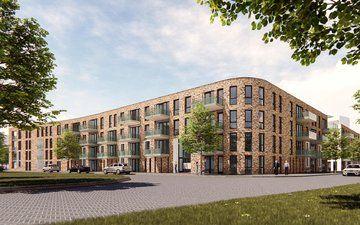 Referenties - Nieuwbouw Zonnehof