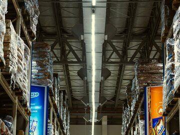 Bedrijfshalverlichting - Bedrijfshalverlichting kopen