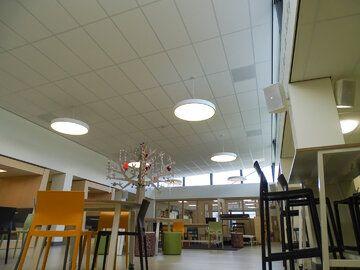 Projecten - Project Bethelschool Waddinxveen